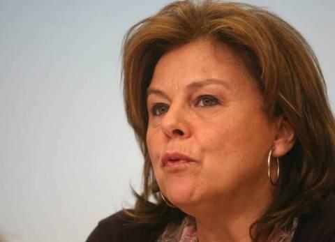 Κατσέλη: Η Μέρκελ επανέλαβε το δίλημμα «μνημόνιο ή έξω από το ευρώ»