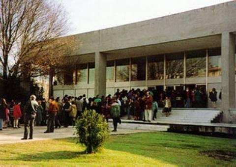 Χωρίς φύλαξη το Σαββατοκύριακο η Εθνική Πινακοθήκη