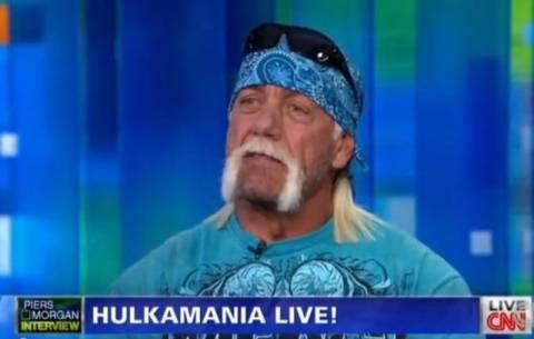 Βίντεο: Τι λέει ο Hulk Hogan για το sex tape
