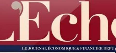 L' Echo: Ελλάδα και Ισπανία έχασαν μισό τρις από επενδύσεις