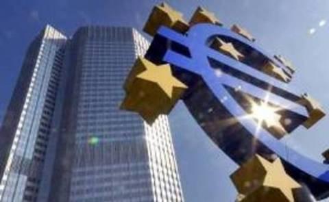 Περιορίστηκε ελαφρώς η εξάρτηση των ελληνικών τραπεζών από την ΕΚΤ