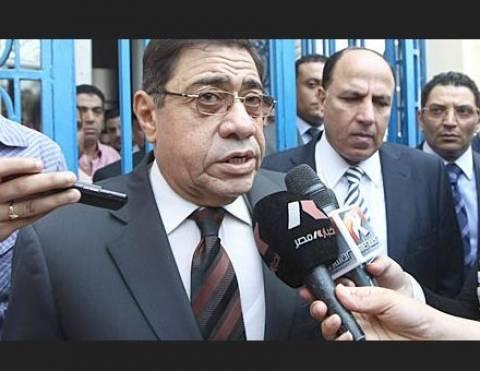 Δεν δέχεται τη καθαίρεση του Μόρσι ο γενικός εισαγγελέας της Αιγύπτου