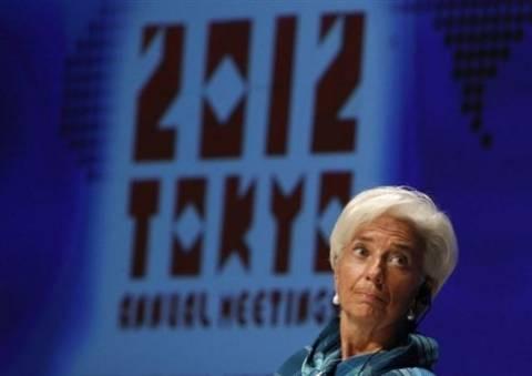 Λαγκάρντ: Το χρέος των πλούσιων χωρών είναι σε επίπεδα καιρού πολέμου