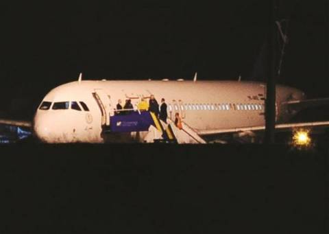 Kommersant: Υλικό για ρωσικά ραντάρ στο συριακό αεροπλάνο