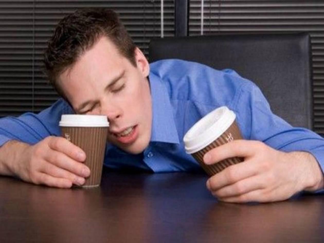 5 ασυνήθιστα σημάδια που δείχνουν ότι έχεις ανάγκη από ύπνο