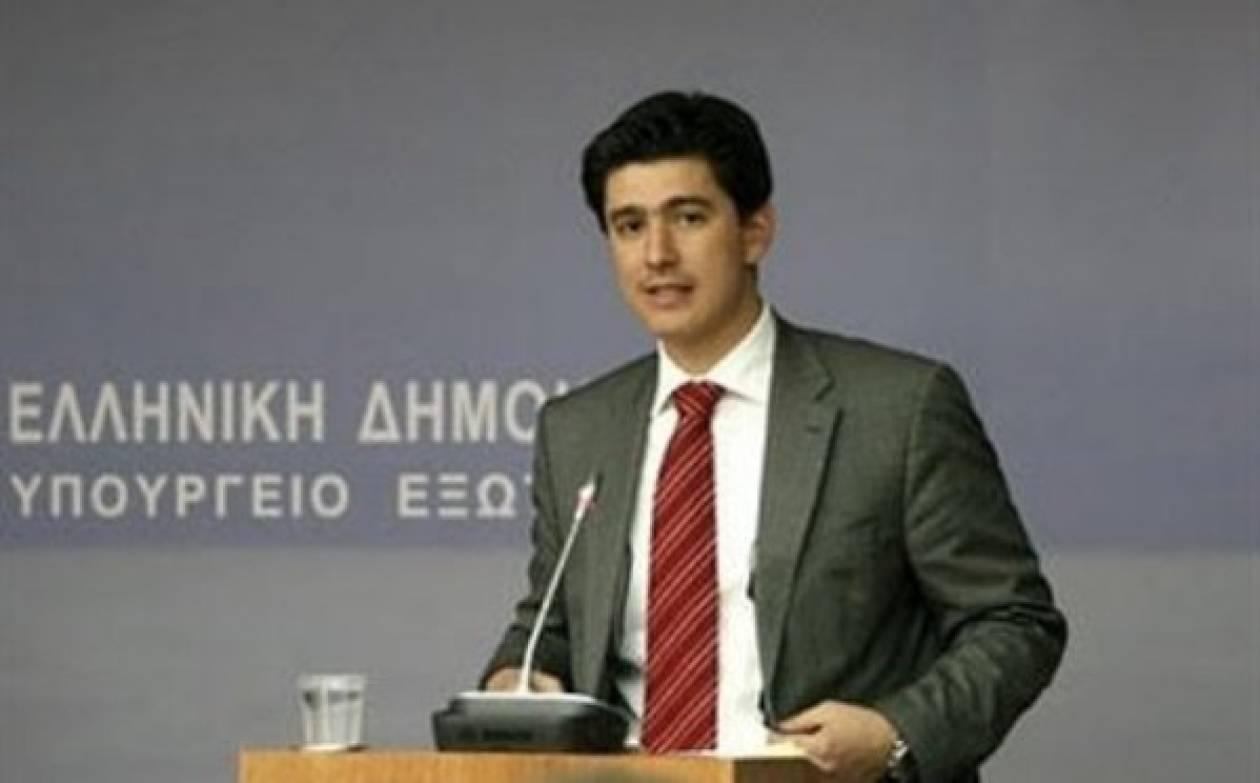 «Η οριοθέτηση της ΑΟΖ θα βοηθήσει τις ελληνοαλβανικές σχέσεις»