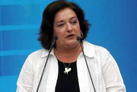 Γιαννάκου: Είναι μεγάλη τιμή η βράβευση της Ε.Ε. με το Νόμπελ Ειρήνης