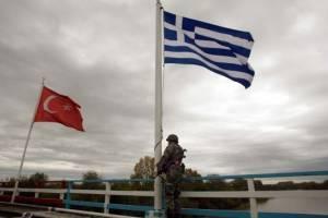 «Ανοιχτά σαν πόρτα αχυρώνα τα ελληνοτουρκικά σύνορα»