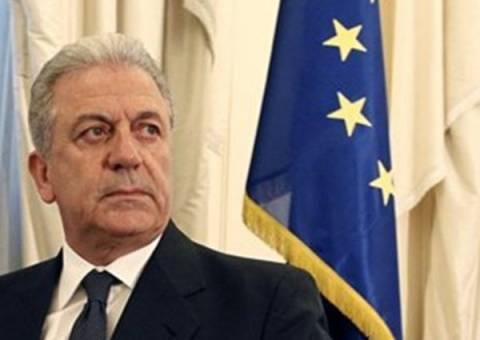 Υπ.Εξ:Η Ελλάδα θα κρατήσει ψηλά τη σημαία της κοινής μας χώρας Ευρώπης