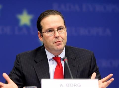 Σουηδός Υπ.Οικ.: Είναι καλύτερα για την Ελλάδα να βγει από το ευρώ