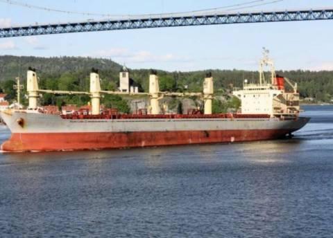 Απελευθερώθηκε ελληνόκτητο πλοίο από Σομαλούς πειρατές