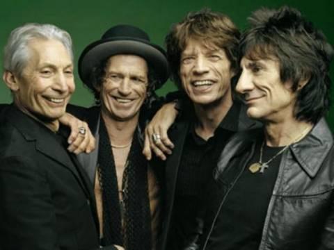 Χαμός στο You Tube με το νέο τραγούδι των Rolling Stones. Ακούστε το!