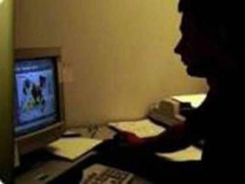 Αγρίνιο: Σεξ μέσω διαδικτύου σε... Dolby Surround!