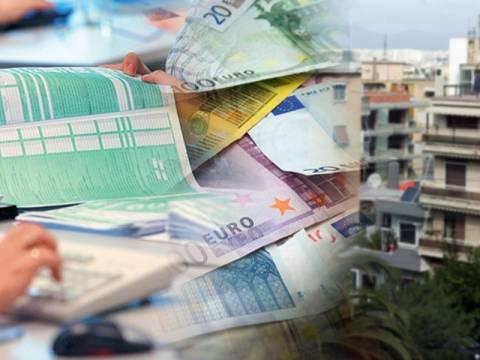 Έρχονται τα «ραβασάκια» για τον Φόρο Ακίνητης Περιουσίας του 2010