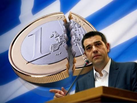Αλέξης Τσίπρας: «Η Ελλάδα θα καταστραφεί εκτός ευρώ»
