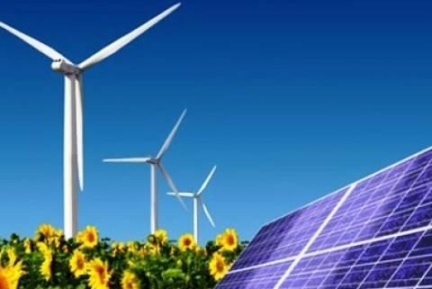 Ηellastat: Αύξηση παραγωγής ανανεώσιμων πηγών ενέργειας