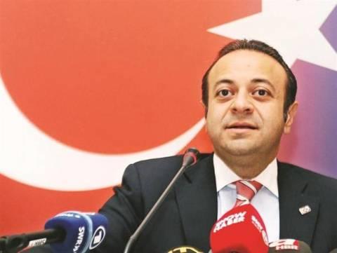 Τουρκία: Η ΕΕ να δεχτεί τους Σύρους πρόσφυγες