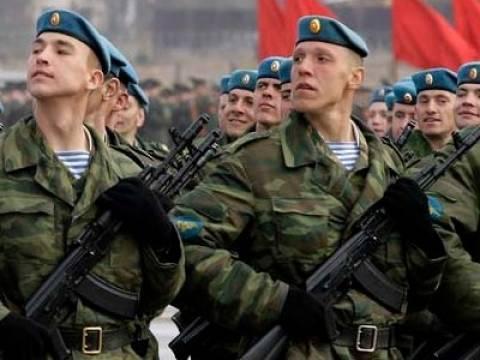 Οι Ρώσοι πεζοναύτες θέλουν να συμμετέχουν στην παρέλαση 28ης Οκτωβρίου