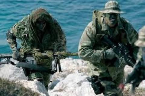 Νέα Κρήτη: «Έκτακτο προσκλητήριο για 135 καταδρομείς»