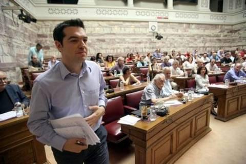 Κατάργηση του τέλους ακινήτων ζητά ο ΣΥΡΙΖΑ