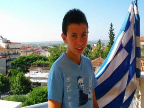 Η απάντηση του Φέντερερ στο 14χρονο Ελληνόπουλο