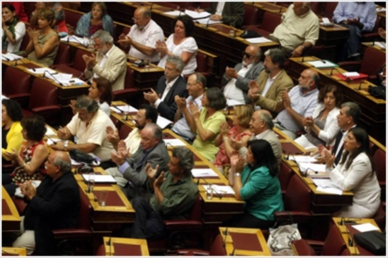 Να αποσυρθεί η εξίσωση φόρου στο πετρέλαιο θέρμανσης ζητούν στο ΣΥΡΙΖΑ