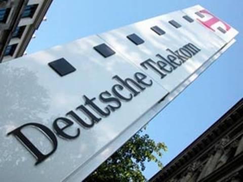 Νέες απολύσεις στη Deutsche Telekom