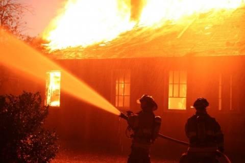 Βρετανία: Οικογένεια από το Πακιστάν ξεκληρίστηκε σε πυρκαγιά