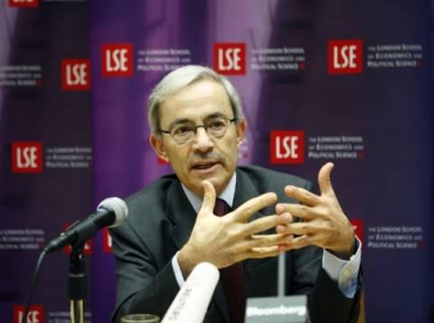 Πισσαρίδης: Το ελληνικό χρέος χρειάζεται νέο «κούρεμα»
