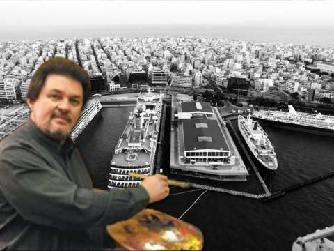 Γιάννης Μίχας: Ένας εκλεκτός επισκέπτης για τον Πειραιά