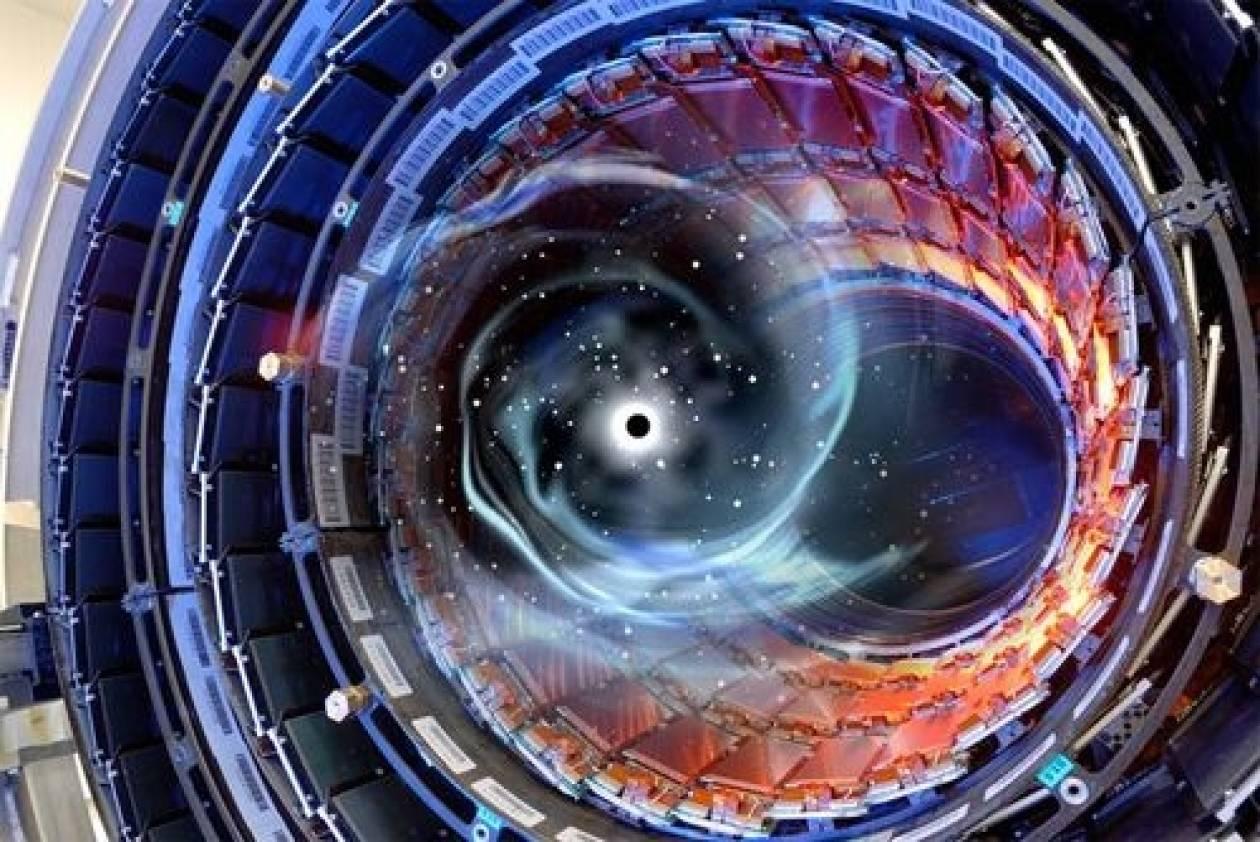 Ήθελε να κλείσει το CERN για να μην έρθει το τέλος του κόσμου