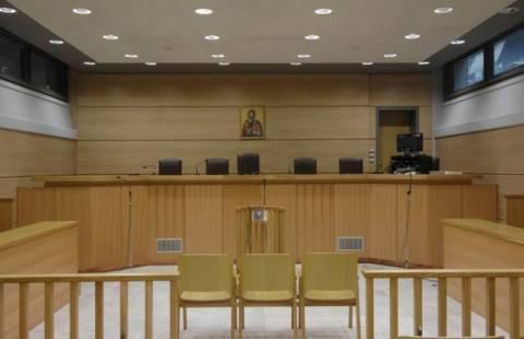 Θεσσαλονίκη: Συνεχίστηκε η δίκη για την υπεξαίρεση στον κεντρικό δήμο