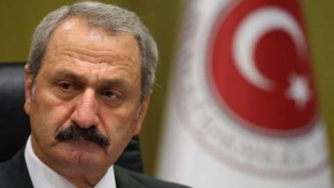 Σκληρή επίθεση του Τούρκου υπ.Οικονομικών στην Ευρωπαϊκή Ένωση