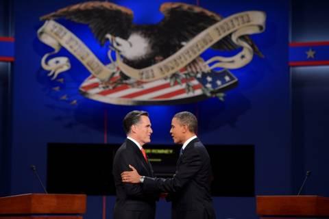 Δείτε LIVE το δεύτερο debate μεταξύ Ομπάμα και Ρόμνι