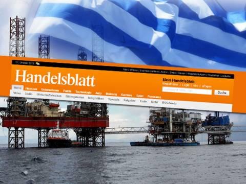 Handelsblatt: Μια νέα Νορβηγία στη Μεσόγειο
