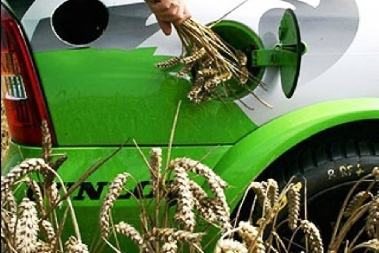 Αλλάζει η ευρωπαϊκή νομοθεσία για τα βιοκαύσιμα