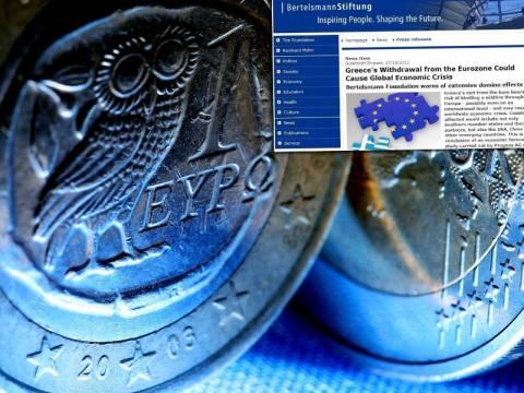 Κόστος 420 δισ. στην Ε.Ε και 674 δισ. στo παγκόσμιο ένα Grexit