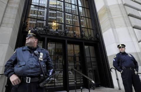 Το FBI αποκάλυψε τρομοκρατικό σχέδιο στη Νέα Υόρκη