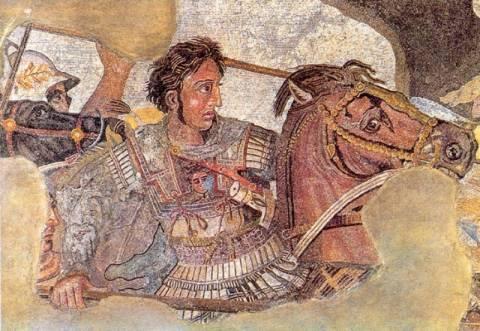 Ποιο μυστικό κρύβει η πολεοδομία της αρχαίας Αλεξάνδρειας
