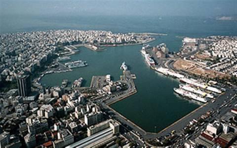 Ανωμερίτης: Ο Πειραιάς έγινε κύριο λιμάνι κρουαζιέρας στη Μεσόγειο