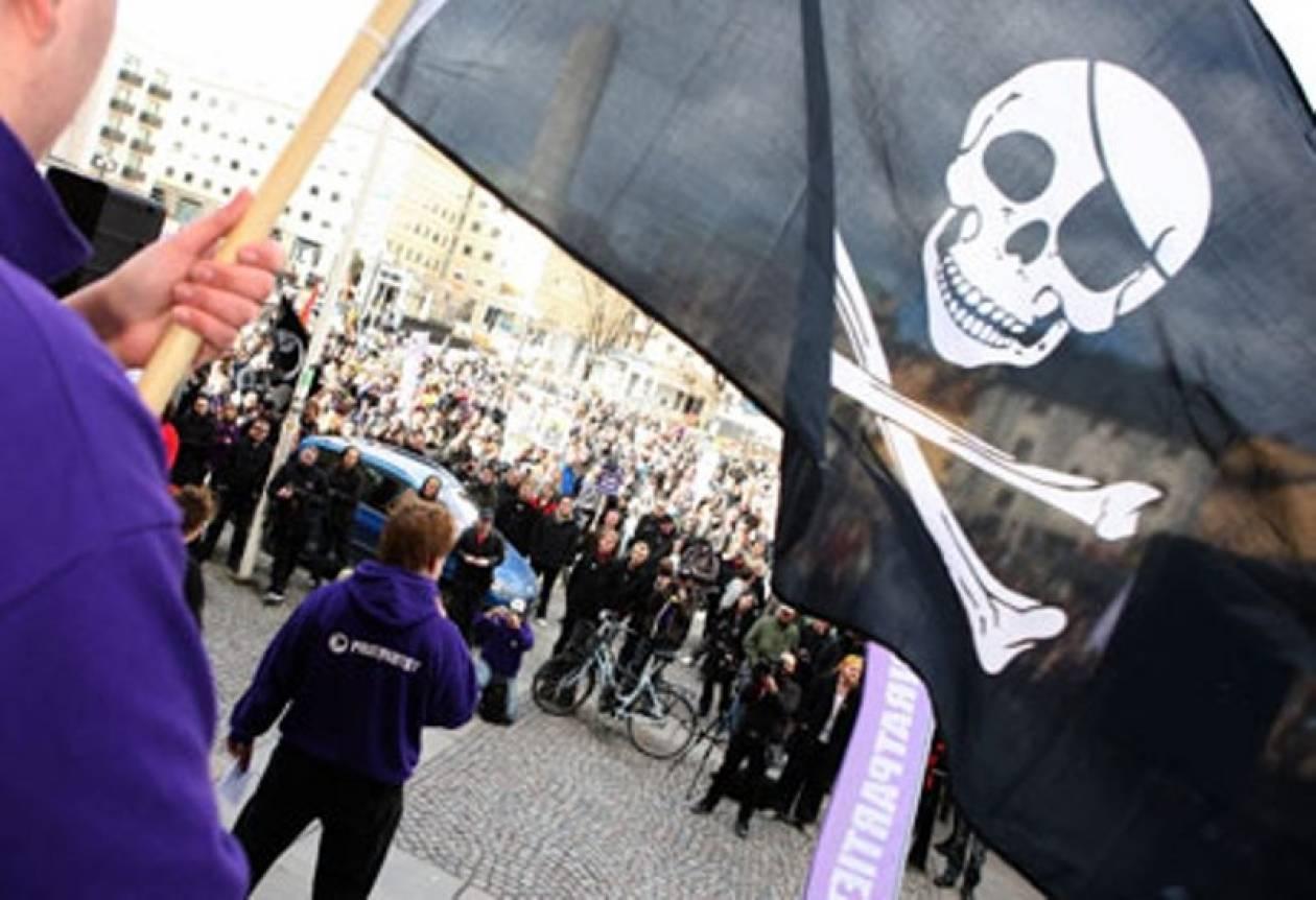 Κόμμα Πειρατών και στη Σλοβενία