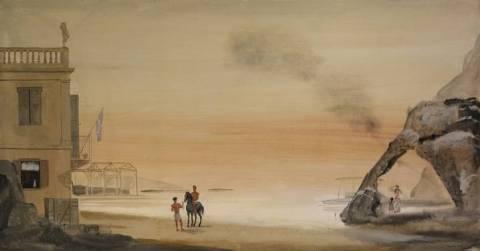 Sotheby's: Αριστουργήματα των Τσαρούχη, Ράλλη, Ιακωβίδη στο σφυρί
