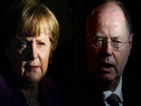 Στάινμπρουκ προς Μέρκελ: Επιτρέψατε να καθυβρίζεται η Ελλάδα