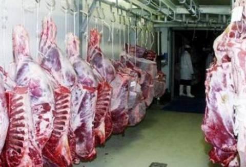 Κατασχέθηκαν 320 κιλά ακατάλληλου κρέατος
