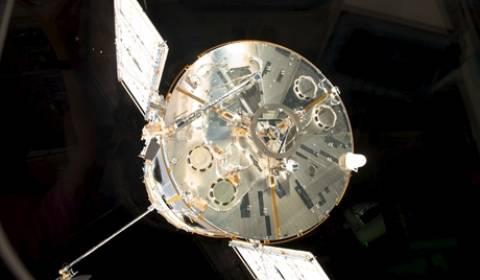 Το τηλεσκόπιο Hubble κατέγραψε για πρώτη φορά «σκοτεινή ύλη»