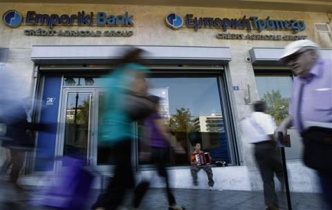 Η εξαγορά Εμπορικής Τράπεζας από Alpha Bank θα βοηθήσει στην ανάκαμψη