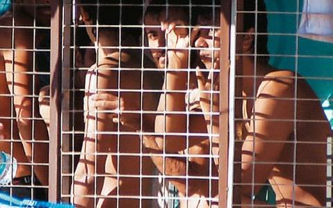 Στο Διεθνές Δικαστήριο λαθρομετανάστες για το...κολαστήριο της Ηγ/τσα