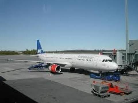 Σκωτία: Τέσσερις τραυματίες σε αναγκαστική εκκένωση αεροπλάνου