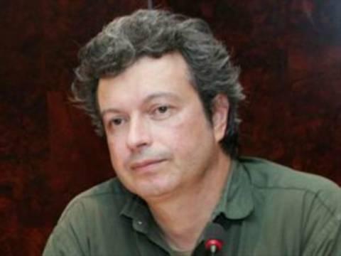 Τατσόπουλος: Ντρέπομαι που δεν είμαι ομοφυλόφιλος