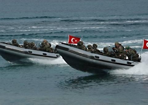 Κύπρος: Ματαιώθηκε η τουρκική άσκηση στα κατεχόμενα